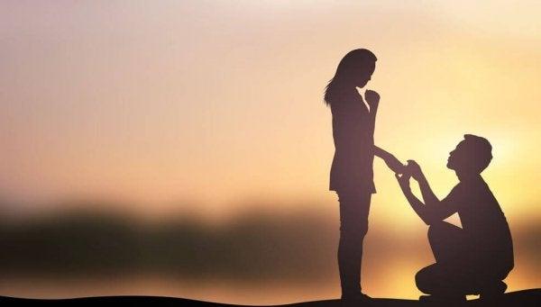 evlenme teklif eden adm