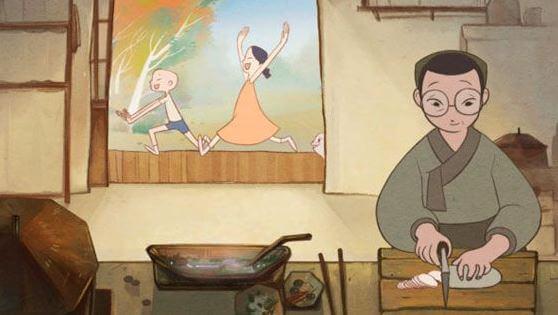 """""""Anne"""", Ailede İşbirliğini Teşvik Eden Kısa Animasyon Film"""