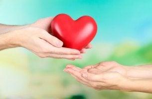 sevgi, en iyi ilaçlardan biridir