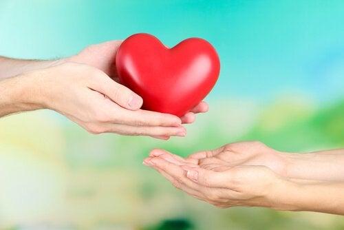 Sevgi En Güçlü İlaçlardan Biridir