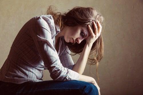 Acı Çekmekten Korkmak Acı Çekmekten Daha Kötüdür