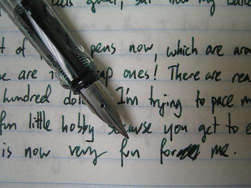 Grafoloji: El Yazınız Hakkınızda Ne Söylüyor?