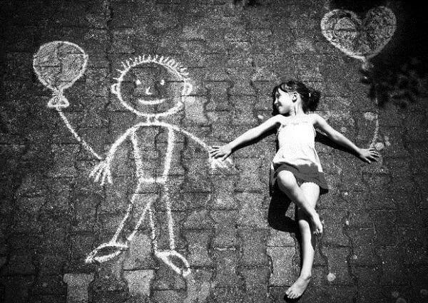 hayali arkadaş