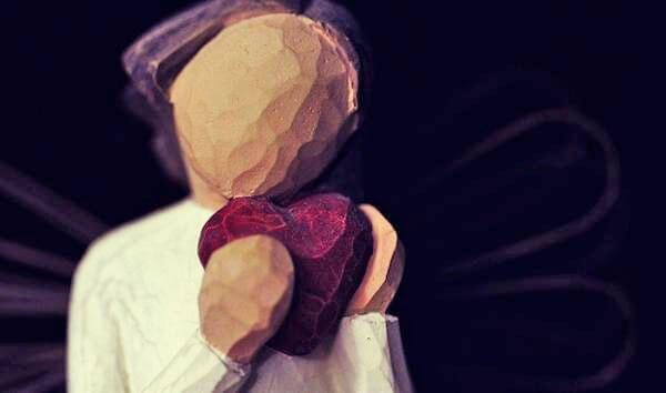 kalp tahta adam