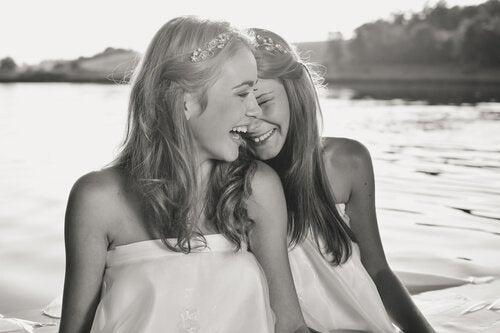 Gülümsemeyi Bilenler İçin Hayat Güzeldir