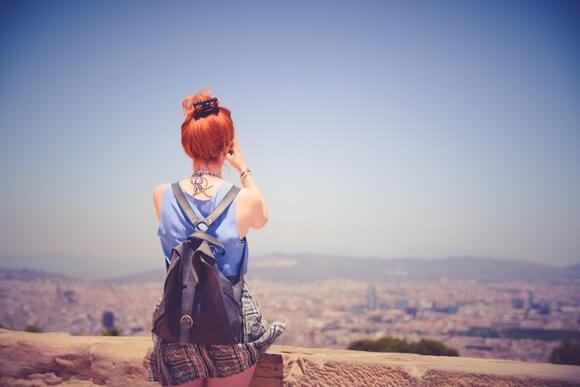 Seyahat Etmek Sizi Daha İyi ve Yaratıcı Bir İnsana Dönüştürür