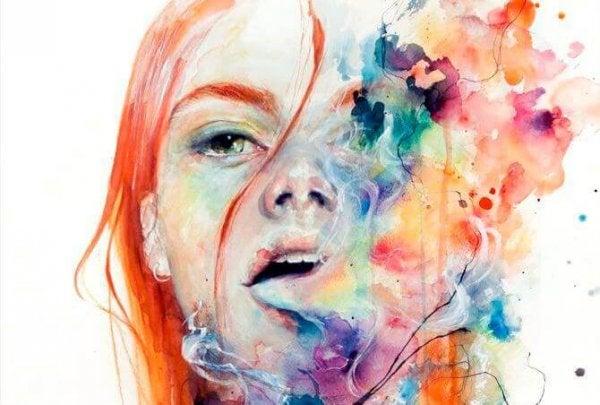 Kelimeler Sizi Boğuyorsa, Onları Serbest Bırakmak Zamanı Gelmiştir
