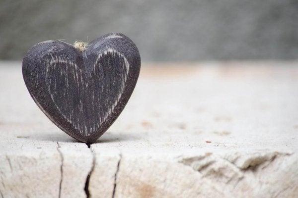 taşlaşmış kalp