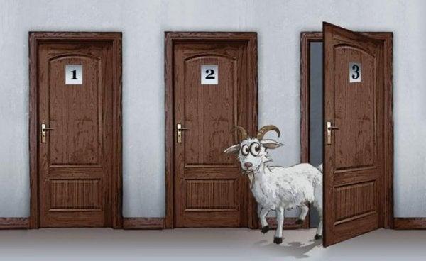 üç kapı