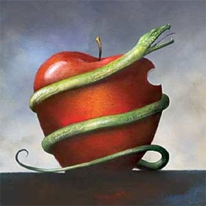 elma ve sarmal