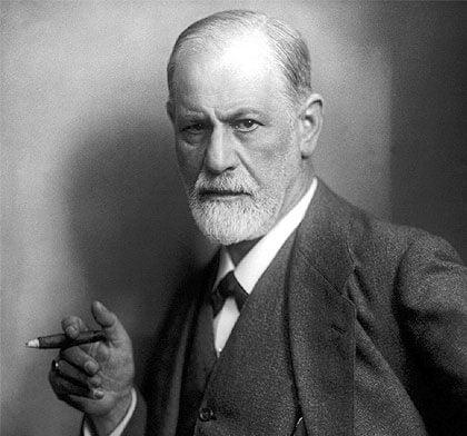 Sigmund Freud Hakkında 5 İlginç Gerçek