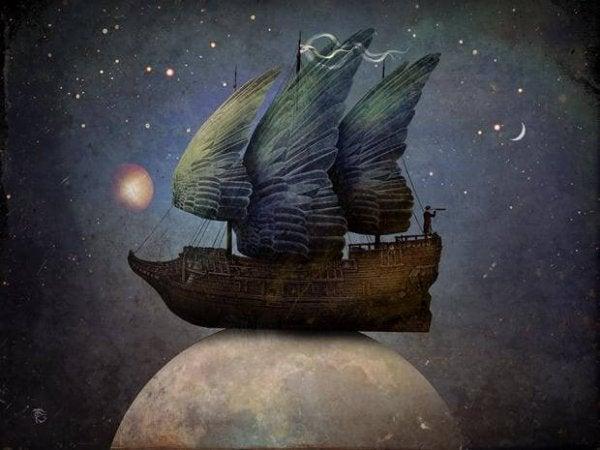aya park eden gemi