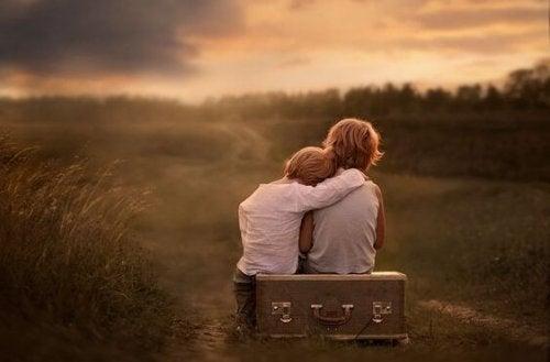 Ebeveynleri Duygusal Olgunluğa Erişmemiş Çocuklar