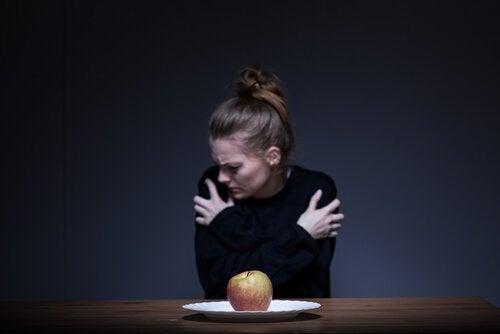 Anoreksi ve Bulimia: Duygusal Uyuşmazlığın Bedeli