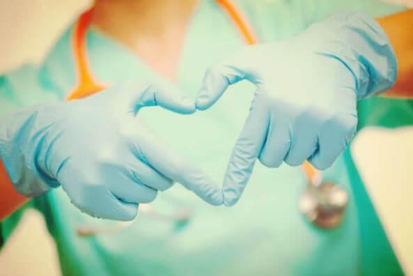 Hemşireler Sağlık Hizmetlerinin Kalbidir
