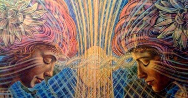 Manevi Bir Uyanış Yaşadığınızın 11 İşareti