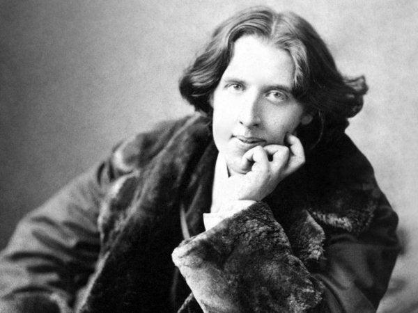 Oscar Wilde'dan Size İlham Verecek 7 Söz