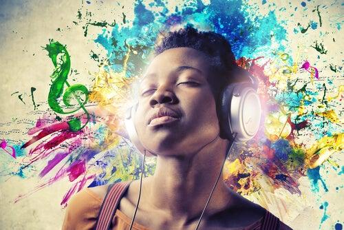Sinestezi: Renkleri Duyuyor ve Sesleri Görüyorum