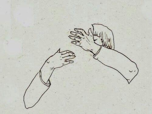 olmayana sarılmak