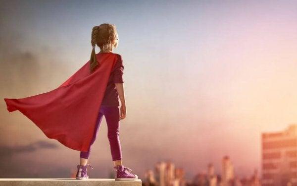 Peki Ya Kızlarımıza Mükemmel Olmayı Değil De Cesur Olmayı Öğretirsek?