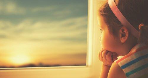 Çocuklara Umut Aşılamak