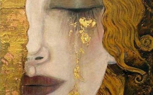 Gözyaşının Olduğu Yerde Umut da Vardır