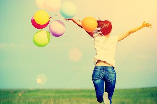 Mutluluk, Olmasını İstediğiniz Yerde