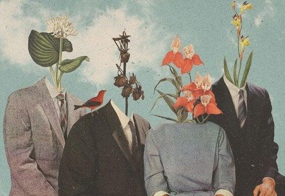 çiçek bedenler