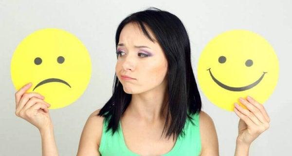 Negatif Düşünceleri Pozitife Çevirmek