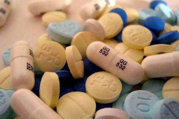 uyku ilaçları