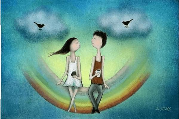 Bir İlişkide Özgürlük Nasıl Sürdürülür?