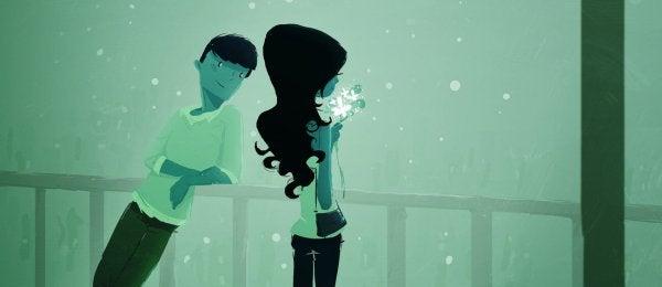 Paylaşmak, Ancak Sevgi Kattığınızda Değerlidir