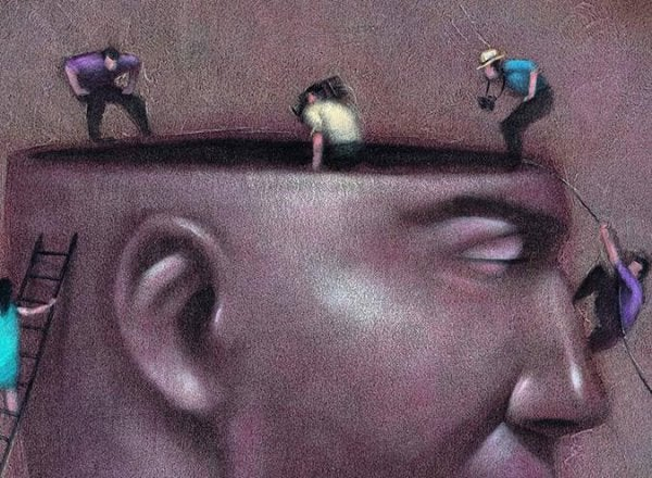 beyinde çalışmak