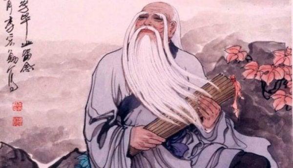 Derinlemesine Düşünülmesi Gereken 5 Lao-Tze Sözü
