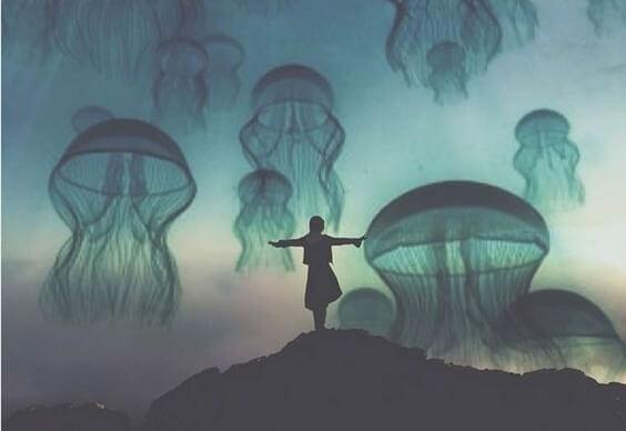 deniz ve deniz anaları