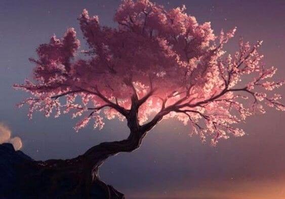 Tao Felsefesine Göre Arındırıcı Ağaçlar