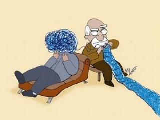 Psikologa Gitmek, Sizi Deli Yapmaz