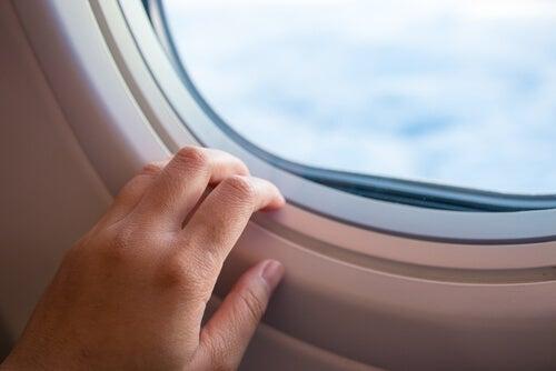 Uçuş Korkunuzu Aşmak