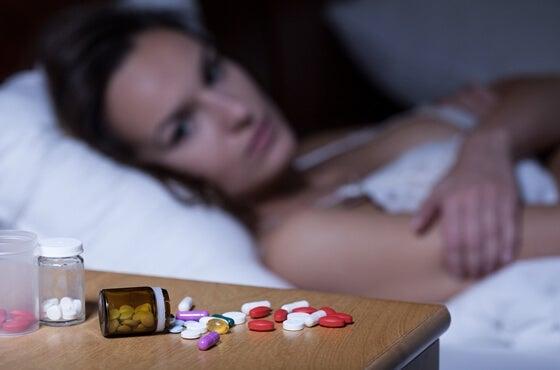 Benzodiazepinler Nelerdir? Kullanımı ve Sonuçları