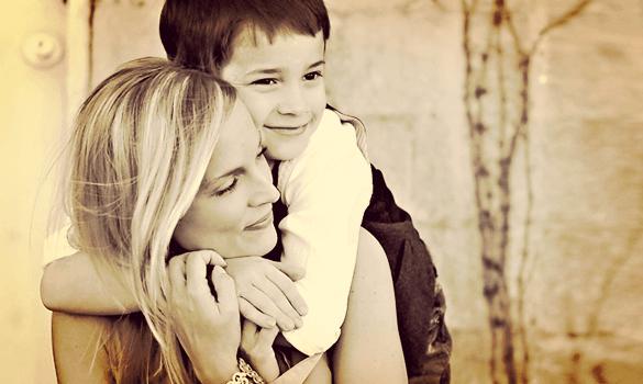 Oğlum da Duyarlı, Şefkatlı ve Sevecen