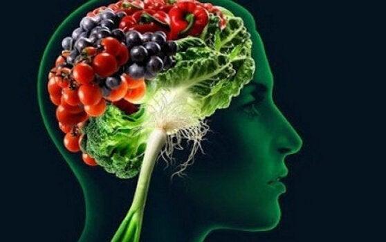 Hafızanızı Güçlendiren Yiyecekler