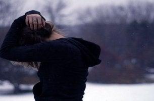 depresyon kış