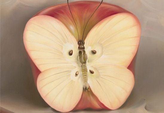 elma kelebek