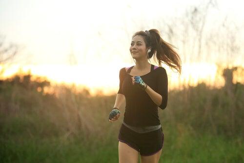Koşmak: Muhteşem Bir Meditasyon Türü