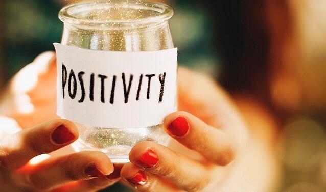 olumlu olmak