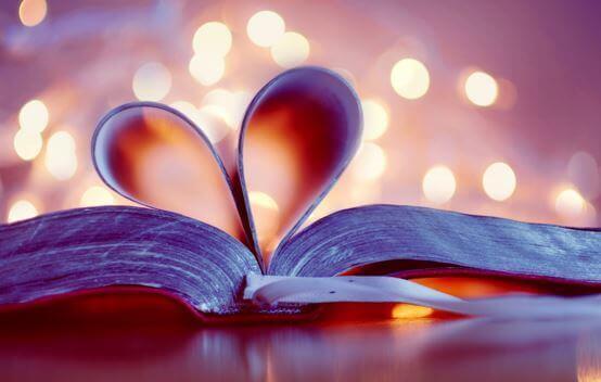 sevgi kitabı