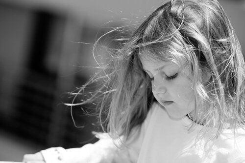 Çığlıklar Çocuk Beynine Zarar Verir