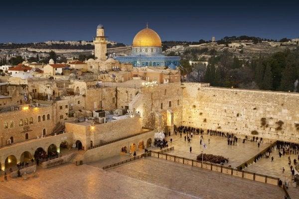 Kudüs Sendromu Diye Bir Şey Duydunuz Mu?