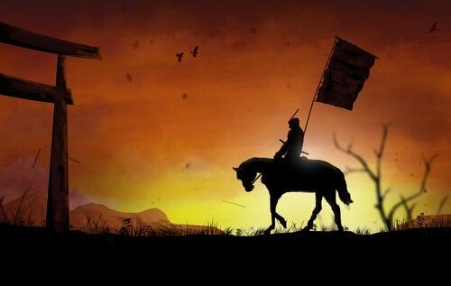 atlı samuray