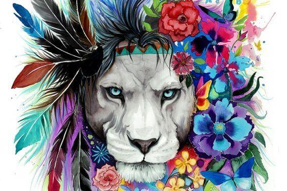[Resim: aslan-renkli-cicekler.jpg]